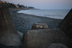 Ninomiya Umezawa Coast (Propangas) Tags: jp