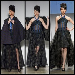 Honoree Mari Malek at the 2016 KOTA Fashion Awards hosted by Kenneth Cole (j-No) Tags: nyc party people fashion fun design cole modeling manhattan garage models style mari alcohol booze glam awards gown posh kenneth designers malek 661