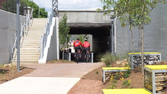 20160506_143542 (GOODWYN | MILLS | CAWOOD) Tags: rotarytrail goodwynmillscawood landscapearchitecture architecture geotechnical engineering civilengineering environmental linearpark birmingham alabama magiccity bhm