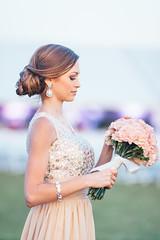 bridesmaid (vujade762) Tags: flowers love beautiful bride pastel bridemaid