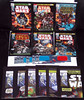 Star Wars ANH - IDW Micro Comic Set (2015) (WishItWas1984) Tags: set movie poster starwars 3d comic mini anh retro collection micro collectible complete 3dglasses minicomic anewhope adaption 2015 idw microcomic