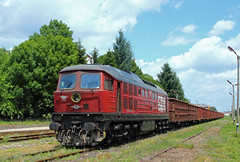 Isperih 1 (Krali Mirko) Tags: railroad train transport locomotive railways bdz