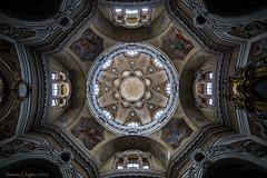 San Lorenzo (succedeancheame) Tags: torino cupola piazza castello