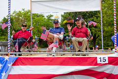 Skokie Illinois 4th of July Parade 2016 3511 (www.cemillerphotography.com) Tags: holiday kids illinois families celebration route politicians celebrities independence 4thofjuly clowns classiccars floats acts