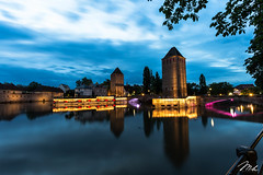 Strasbourg, France (MHPhotography91) Tags: road trip flowers houses france love night canon landscape long exposure cityscape angle wildlife wide colmar strasbourg alsace colourful coloured metz ribeauvillé 6d kaysersberg eguisheim