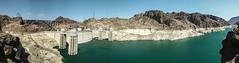 Hoover Dam (tiv00) Tags: nevada hooverdam lakemead coloradoriver