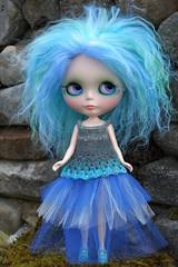 Blue Beauty 325/365 BL♥VED