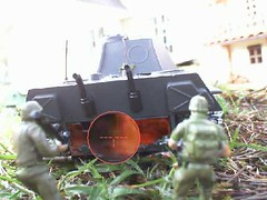 fireImage_172257 (Gampire) Tags: is team ii bazooka combat fires panther panzer immobilized