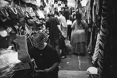 The real business (van*yuen) Tags: leica blackandwhite bw hongkong documentary summicron mongkok m9 citysnap 352 leicam summicron352asph leicam9 march2012