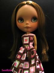 Chloe Models