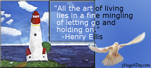 All the Art of Living...