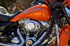 Harley 9980 (Canon50D1) Tags: bayern deutschland day hazy bogen winterbayernbögendaydeutschlandhazymechanicalsunnywinter mechanicalsunny