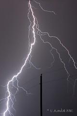 Lightning (tvbare) Tags: nature rural canon rebel missouri lightning bentoncounty tvbare
