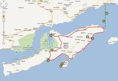 00 Bicycle Trip in Qeshm Island (1Ehsan) Tags: island persian gulf iran persiangulf qeshm gheshm