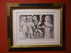 Suite Vollard - Picasso