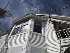 1901 Victorian house in Eldred Florida (mainmanwalkin) Tags: abandoned florida victorian eldred stluciecounty indianriverroad 1901victorianhouse