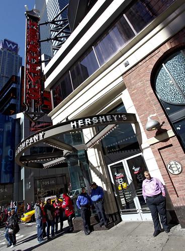 HERSHEY'S Easter Boycott goes global over schools AIDS discrimination.