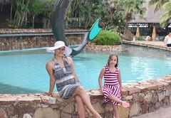Fortaleza (pjephotos) Tags: férias fortaleza beleza criança colorido tobogã beachpark praiadofuturo insano