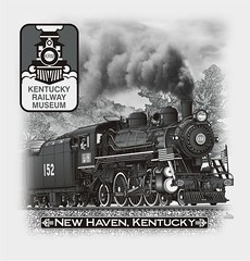 "Kentucky Railway Museum - New Haven, KY • <a style=""font-size:0.8em;"" href=""http://www.flickr.com/photos/39998102@N07/7142371099/"" target=""_blank"">View on Flickr</a>"