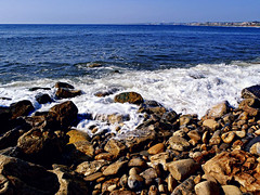 Pacific Ocean Smoothing the Palos Verdes Shore (TheJudge310) Tags: california usa unitedstates palosverdespeninsula