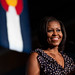 Michelle Obama in Pueblo - June 20