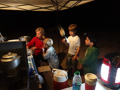me too, me too 2 (maureenld) Tags: camping friends fun 40th bash sam may dana ethan db josh smores annual pinnacles 2012 pinnaclesnationalmonument bethereorbesquare desertbash btobs