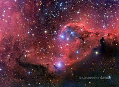 The wave of stars (Sh2-264) (algol72) Tags: deepspace Astrometrydotnet:status=solved Astrometrydotnet:version=14400 competition:astrophoto=2012 Astrometrydotnet:id=alpha20120912126863