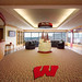 Camp Randall WOW room