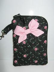 Capa para celular (Zion Artes por Silvana Dias) Tags: quilt case celular patchwork bolsa necessaire portacelular capacelular zionartes