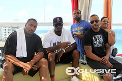 FABOLOUS COORS LIGHT POOL PARTY IN MIAMI