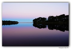 Tones and Hues (ImagesbyStyles) Tags: lake glass colours hues styles breeze tones