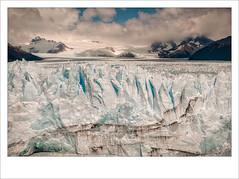 Perito Moreno I (Christian Frlich) Tags: patagonia ice argentina landscape peritomoreno 2012 elcalafate leefilters christianfrlich nikonflickraward
