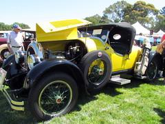 1924 Kissel Gold Bug 6-55 Speedster (DBerry2006) Tags: antiquecar concours concoursdelegance kissel 1920scars marinsonomaconcours