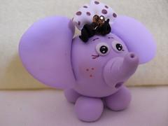Elefantinha de biscuit (ines.sebastiana@hotmail.com) Tags: coelhinha