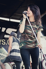 Tay Jardine | We Are the In Crowd (Madison Bass-Taylor) Tags: warpedtour warped irvine yellowcard vanswarpedtour irvineca 621 june21 callinghome orangecountygreatpark 62112 youmeatsix piercetheveil breathecarolina sleepingwithsirens wearetheincrowd june212012