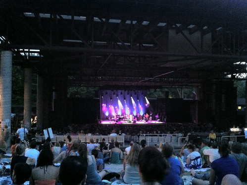 Fiona Apple (7/6/12)