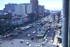 Saigon 1969 - Nguyen Hue Blvd (manhhai) Tags: 1969 saigon