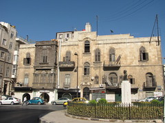 Aleppo City, Syria (Alexanyan) Tags: street buildings republic arabic arab syria aleppo syrian   middleast