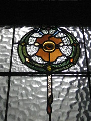 A Stained Glass Window on a Landing of the Stairwell of the Rendezvous Grand Hotel (former Commercial Travellers Association) - Flinders Street, Melbourne (raaen99) Tags: windows history window architecture club hotel inn pattern architecturaldetail lodging australia melbourne stainedglass victoria stairwell artnouveau staircase historical 1912 accommodation 20thcentury openhouse stainedglasswindow feature edwardian federation flindersstreet roadhouse 1913 1900s flindersst jugendstil moh leadlight beauxarts duxtonhotel belleepoque twentiethcentury belleépoque commercialbuilding edwardianarchitecture architecturalfeature melbournearchitecture coffeepalace leadlightwindow beauxartsclassicism beauxartsarchitecture edwardianbaroque commercialtravellersassociation patternedglass rendezvoushotel dimpledglass edwardiana commercialtravellersassociationbuilding edwardianbaroquearchitecture melbourneopenhouse hostlery harrytompkins artnouveaustainedglass architecturallydesigned artnouveaustainedglasswindow openhouse2012 moh2012 melbourneopenhouse2012 rendezvousgrandhotel beauxartsclassicismarchitecture australianfederationstyle