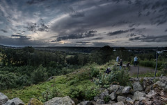 Visions folk get ready (M8025489) (Mel Stephens) Tags: sunset visions tollohill aberdeen scotland uk 2012 stitched panorama panoramic ptgui olympus omd night nighttime cloud em5 918mm bst best gps microfourthirds mirrorless hdr micro43 geotagged mmf3 august 201208 summer zuiko m43 43 fourthirds q3