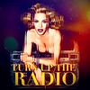 Turn Up The Radio (*Nuke*) Tags: up turn radio cd madonna cover blend the