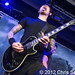 7728944592 051bd9568d s Trivium   08 04 12   Trespass America Tour, Meadow Brook Music Festival, Rochester Hills, MI
