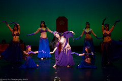 DarkSideofCrown-035 (Toast to Life) Tags: show color dance costume bellydance 2012 jillina kaeshichai bellydanceevolution bellydanceevolution2012