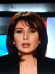 1# The first presenter in the Arabiya   Arab news channel - Ms.  M Al-Ramahi wonderful Women and beautiful  Date 14 August 2012 -         3 -   LCD  (143) (al7n6awi) Tags: 3 news beautiful wonderful 1 women first 15 august m arab ms date lcd channel  2012  presenter the     arabiya     alramahi