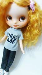 Hug Me?