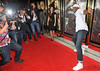 Usain Bolt 'The Expendables 2' UK Premiere held at the Empire Leicester Square London, England