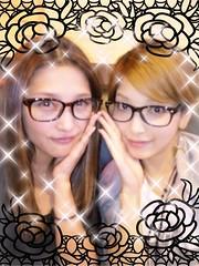  石川梨華  : 双子?笑 #ishikawarika