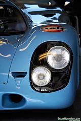Nine Seventeen (autoidiodyssey) Tags: california usa cars race vintage monterey porsche 917 lagunaseca montereyhistorics 2012rolexmontereymotorsportsreunion