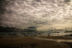 Ciel Breton (PYD Photographie) Tags: sky storm beach clouds bretagne ciel vagues morbihan arcenciel cayon britannyquiberon