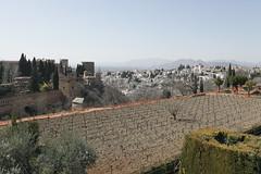 Granada (S. Dekind) Tags: alhambra granada andalusien spanien generalife